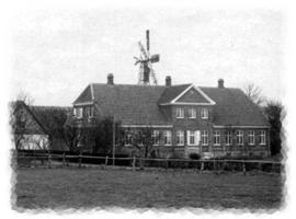 Østermarksgård